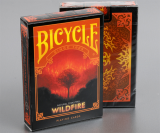 "Bicycle Natural Disasters ""Wildfire"""