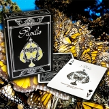 Papilio V2 Playing Cards