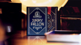 Jimmy Fallon Playing Cards