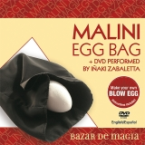 Egg Bag by Malini