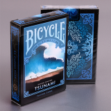 "Bicycle Natural Disasters ""Tsunami"""