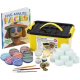 Snazaroo Face Painters Kit