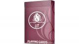 LIT Playing Cards