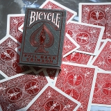 Bicycle - Metalluxe RED
