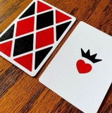 Ren Playing Cards