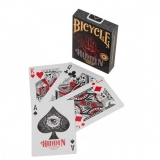 Bicycle Hidden Playing Card