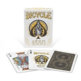 Bicycle - 1885 Playing Cards