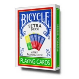 Bicycle - Tetra Deck
