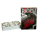 Bicycle- Dream (Silver Edition)