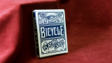 Bicycle - Chainless Blue