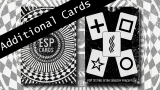 ESP Origins Additional Cards