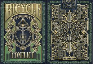 Bicycle -  Conflict