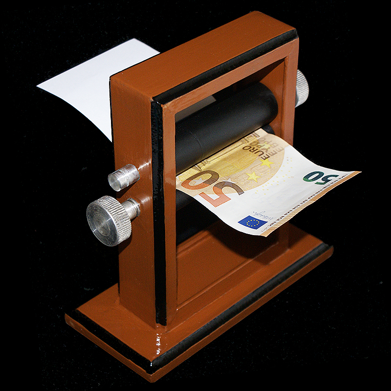 Money Printer PROFI