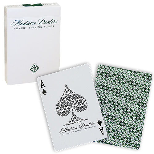 Madison dealers by Ellusionist