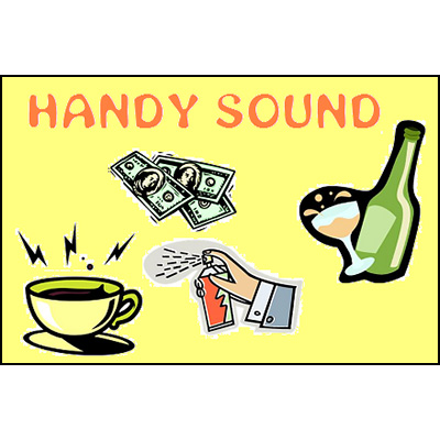 Handy Sound - Mix