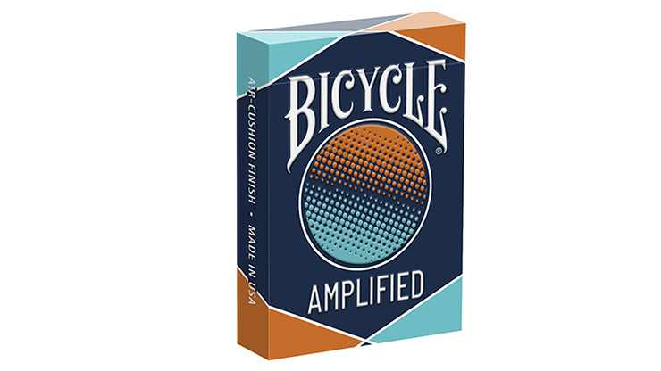 Bicycle- Amplified