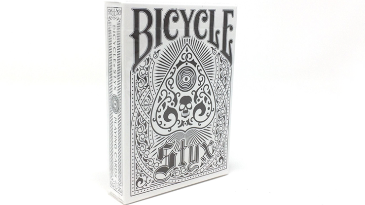 Bicycle -  Styx  (White)