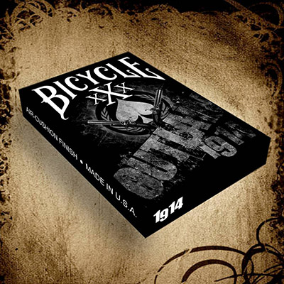 Bicycle - Outlaw