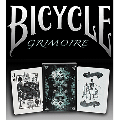 Grimoire Deck