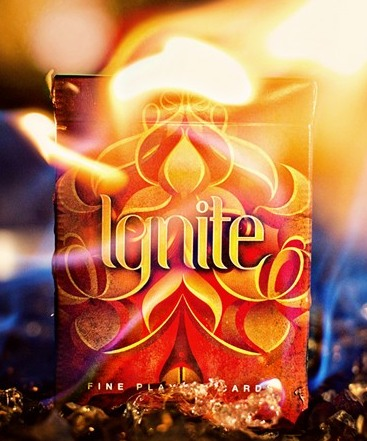 Ignite Deck - Ellusionist