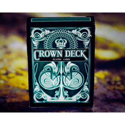 Crown Deck Green