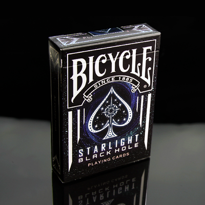 Bicycle - Starlight Black Hole