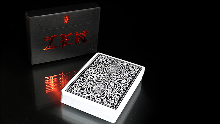 Zen Playing Cards
