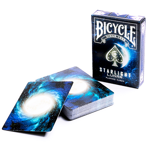 Bicycle-  Starlight Lunar
