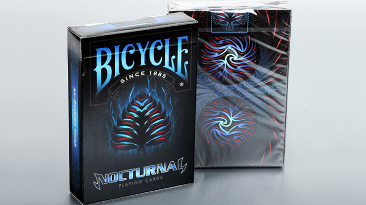 Bicycle - Nocturnal