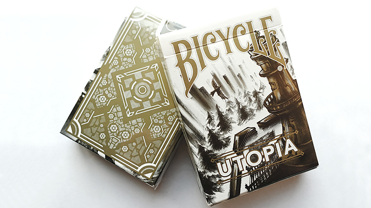 Bicycle - Utopia Gold
