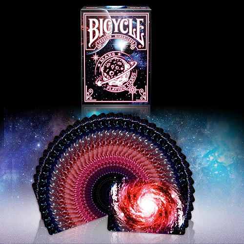 Bicycle - Mars